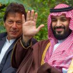सौदीचे प्रिन्स दुतोंडी, भारताला आश्वासनं, पाकला 1.4 लाख कोटी!