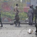 #SriLanka : आणखी एक स्फोट, स्टेशनवर सापडले 87 डेटोनेटर्स