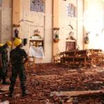 #SriLanka : साखळी बॉम्बस्फोटमागे ही संघटना?