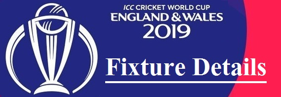 icc cricket world cup 2019 here is the schedule date and venue
