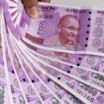 RBIने 2000 रुपयांच्या नोटांची छपाई थांबवली